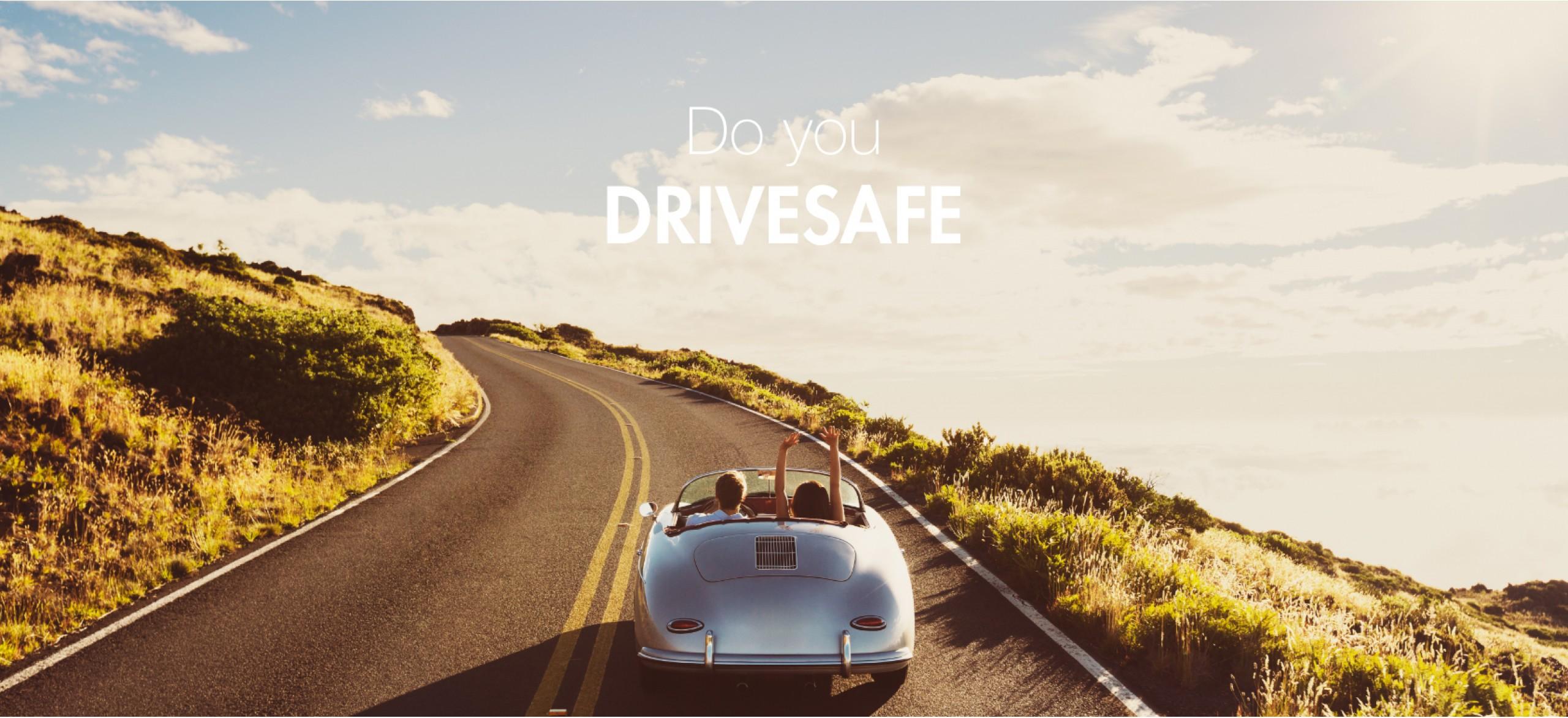 My DRIVESAFE